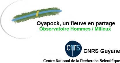 Observatoire Hommes-Milieux Oyapock (OHM-Oyapock)